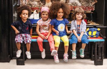 Выбирем поставщика детской одежды